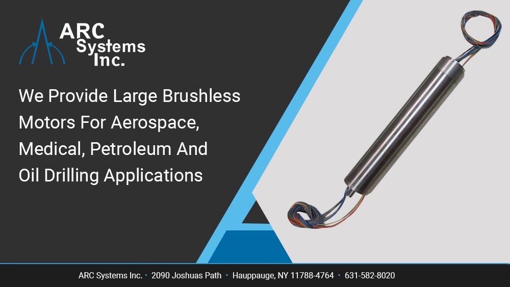 Purchase Large-Brushless-Motors